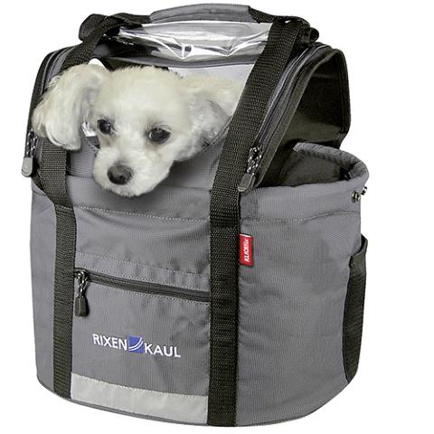 eflizzer Klick-Fix Doggy Tasche - Produktbild