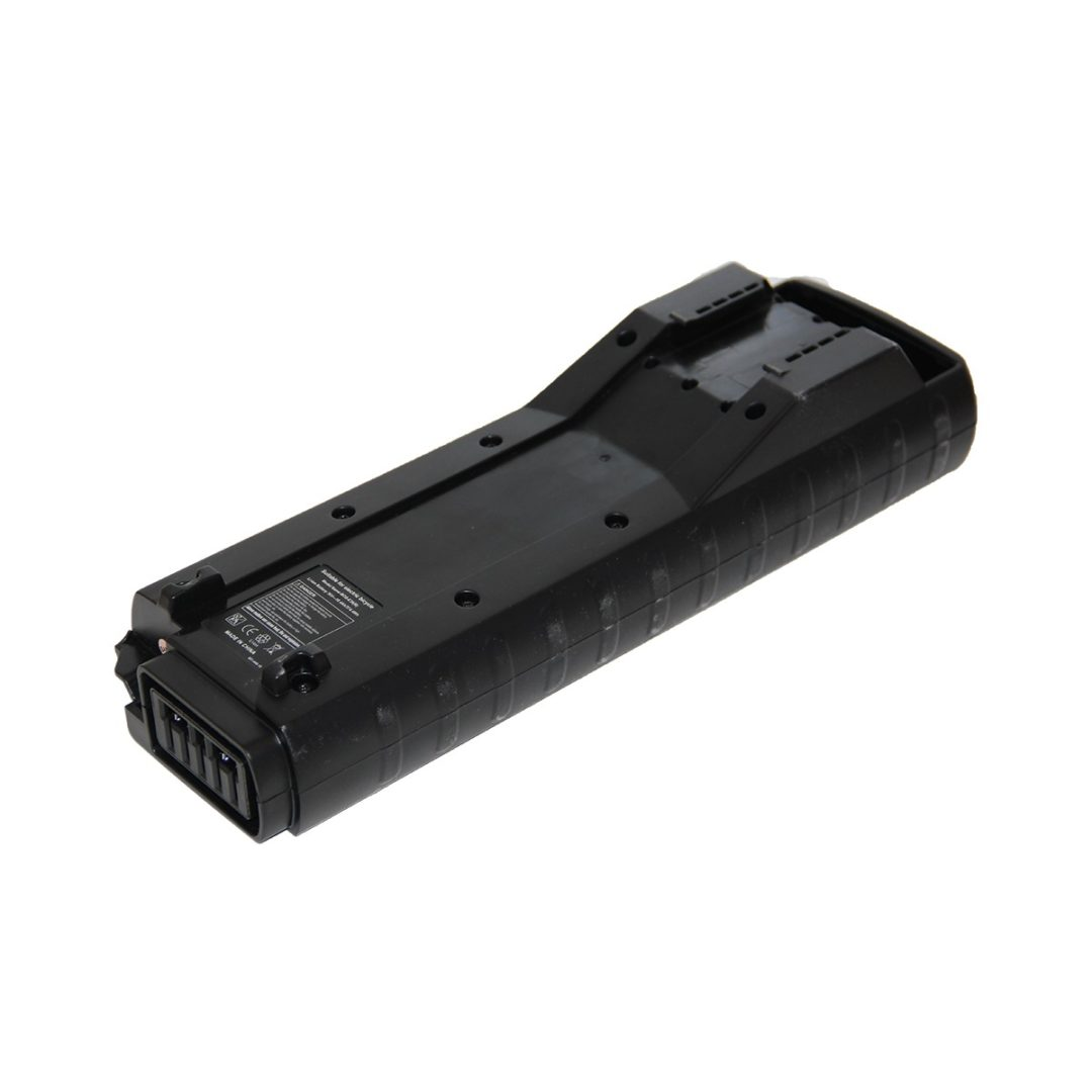 eflizzer Bosch Powerpack 400 für Gepäckträger - Produktbild