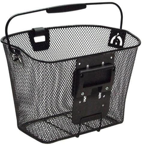 eflizzer Fahrradkorb Klick-Fix - Produktbild