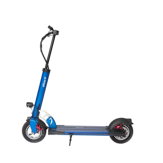 eflizzer eScooter Maxi Produktbild blau